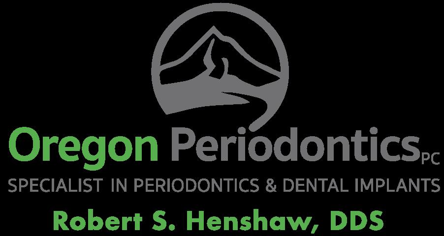 Oregon Periodontics, P.C. logo